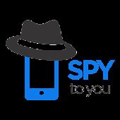 SpyToYou(스파이 투유)-스파이앱 위치추적