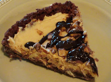 Frozen Peanut Butter Pie Recipe
