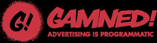 Gamned logo