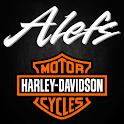 Alefs Harley-Davidson® icon