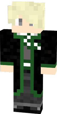 this is my official skin