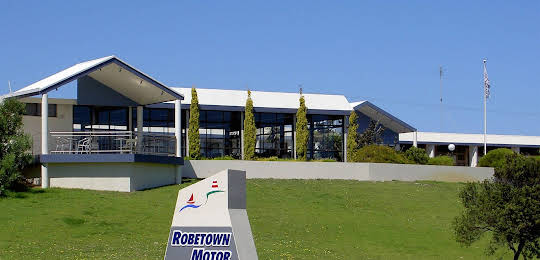 Robetown Motor Inn & Apartments