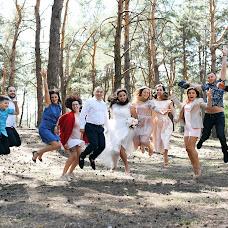 Wedding photographer Evgeniy Svarovskikh (evgensw). Photo of 09.06.2018