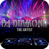 DJ DIAMOND the Artist