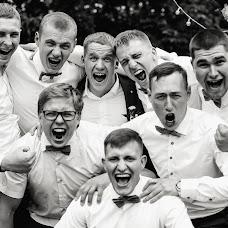 Wedding photographer Anton Blokhin (Totono). Photo of 25.06.2018