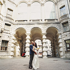 Wedding photographer Anna Grishenkova (nyutaG). Photo of 12.08.2016