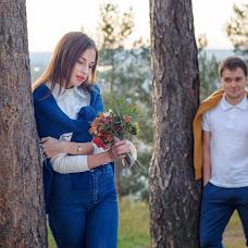 Wedding photographer Grigoriy Popov (GregFoto). Photo of 21.02.2016