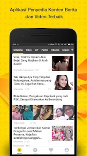 BaBe - Baca Berita- screenshot thumbnail