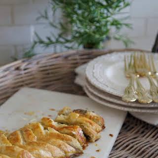Spinach Mushroom Puff Pastry Recipes.