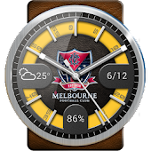 Melbourne FC Watch Faces