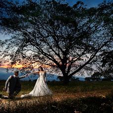 Wedding photographer Diego Erazo (diegoerazofotog). Photo of 14.09.2016