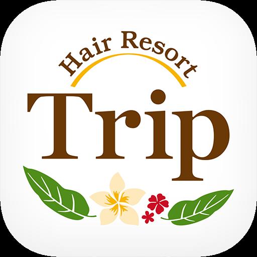 hair salon TRIP 公式アプリ 生活 App LOGO-APP試玩