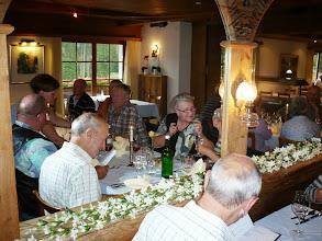 Photo: Schöne rustikale Gaststube
