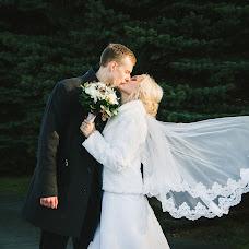 Wedding photographer Yuliya Yanovich (Zhak). Photo of 02.01.2018