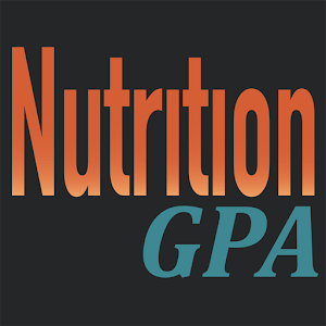 Nutrition GPA icon
