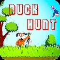 Duck Hunt 90s icon