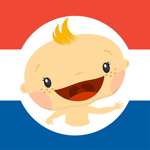 Baby Learn DUTCH