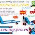 Xe nâng tay 3000kg hiệu Gamlift – Mỹ giảm giá cực sốc, giá siêu rẻ call 01208652740 – Huyền