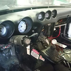 フェアレディZ S30 1971 HLS30Zのカスタム事例画像 黒秋刀魚さんの2019年05月09日19:31の投稿