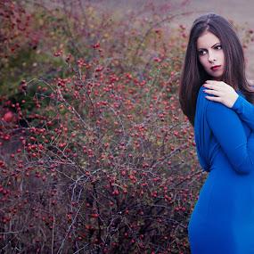 Why? by Bogdan Negoita - People Portraits of Women ( glamour, fasion, girl, portrait, campionato di fotografia,  )