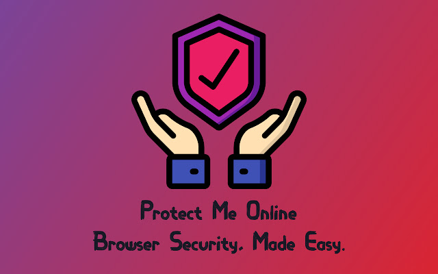 Protect Me Online