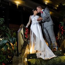 Wedding photographer Hernan Salas (HernanSalas). Photo of 17.02.2017