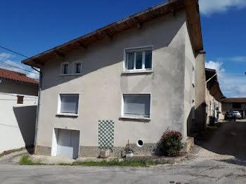 maison à Amberieu-en-bugey (01)