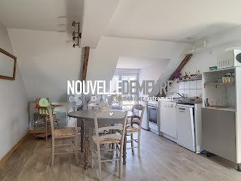 maison à Cherrueix (35)