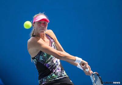 Yanina Wickmayer naar tweede ronde Indian Wells Challenger
