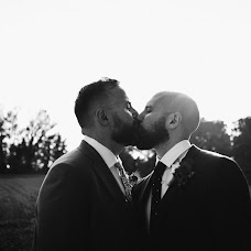 Wedding photographer Federica Cicuttini (FedericaCicutti). Photo of 27.06.2018