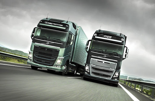 Volvo Trucks is now offering its global financial services package in SA.   Picture: VOLVO TRUCKS