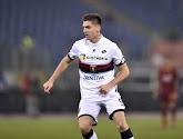 Officiel : L'AC Milan a déboursé 35 millions d'euros pour s'offrir Krzysztof Piątek