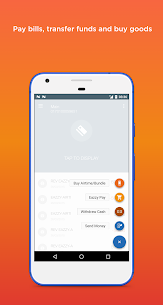 Eazzy Banking Apk Download the latest version for Android 5