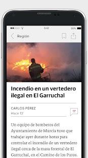 La Verdad de Murcia - náhled