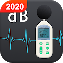 Sound Meter - Decibel & Noise meter icon