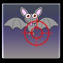 Bat Shooting icon
