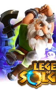 Legend of Solgard 2.2.2