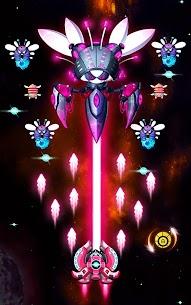 Space Hunter: Galaxy Attack Arcade Shooting Game 9