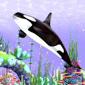 HealingAqua - My Aquarium icon