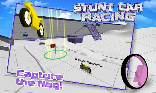 Stunt Car Racing - Multiplayer 5.02 Screenshots 6