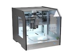 Carbide 3D Nomad 3 CNC Machine - Gray