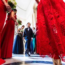 Wedding photographer Ricardo Regidor (regi). Photo of 18.04.2018