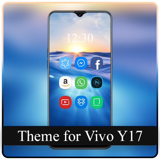 Theme for Vivo Y17 - Apps on Google Play