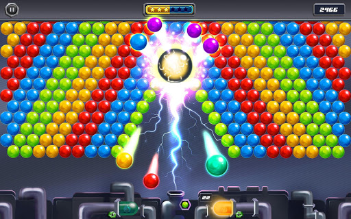 Power Pop Bubbles  screenshots 7
