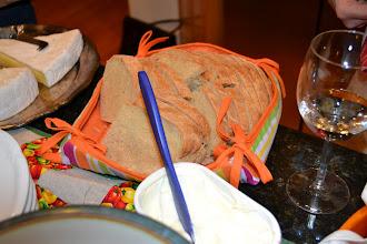 Photo: Lenas goda hembakade bröd