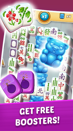 Mahjong City Tours: Free Mahjong Classic Game filehippodl screenshot 19