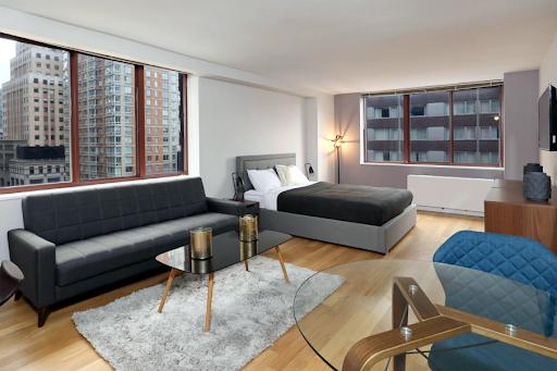 8th Avenue Studio Apartment