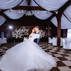 Wedding photographer Anna Alekhina (alehina). Photo of 08.03.2018