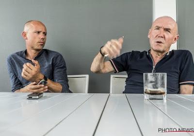 """Nys ziet het crescendo gaan bij Van der Poel: """"Mathieu heeft al fantastische dingen gedaan, dit jaar gaat nog straffer zijn"""""""
