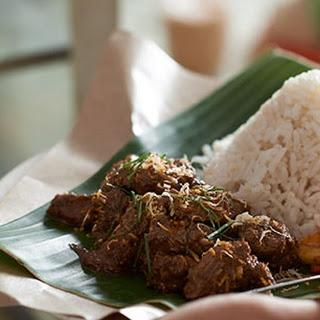 Rump Steak Curry Recipes.